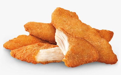 Original Chicken Tenders - 4 Piece